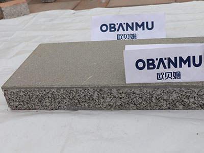 面包砖与透水砖有什么区别