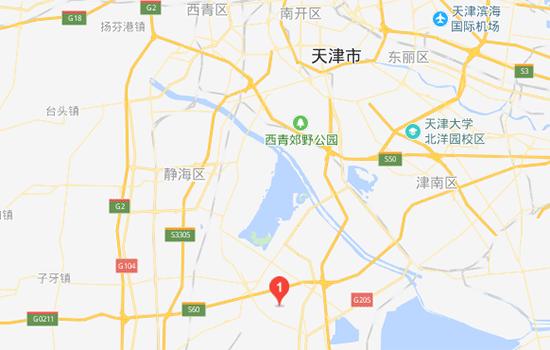 天津欧贝姆建材有限公司