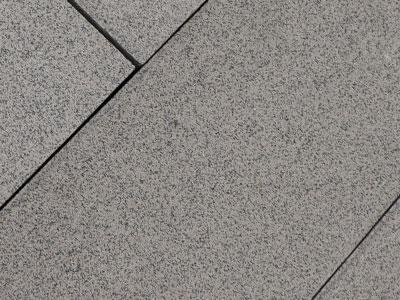白色pc透水砖