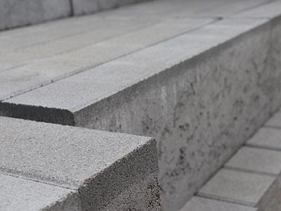 混凝土路沿石