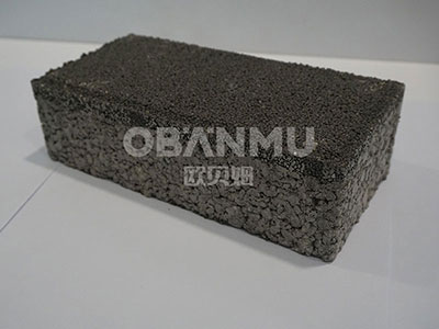 环保水泥砖
