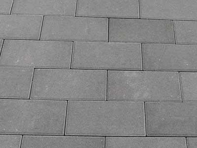 灰色水泥砖