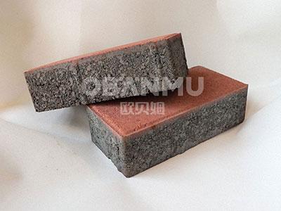水泥实心砖