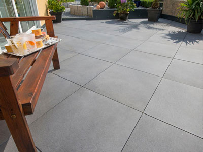 庭院地面砖